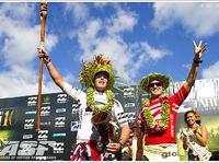 Andy Irons wygrał Billabong Pro Tahiti 2010