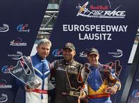 Bonhomme mistrzem sezonu 2010, Arch najlepszy w Łużycach
