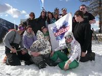 SnowShow - FreestyleWeek Les2Alpes 3-12 grudnia 2010
