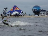 Ford Fiesta Kite Challenge