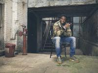 Gucci Mane w nowej kampanii Reebok Classic