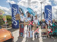 Ford Focus Active Challenge 2019 - Jastarnia