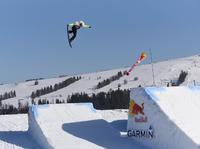 Garmin Winters Sports Festival 2019