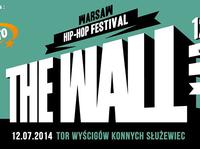 Darmowe bilety na The Wall Warsaw Hip-Hop Festival 2014