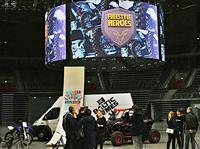 Freestyle Heroes zbliża się wielkimi krokami