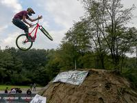 EXTREME DAY 2014 - Park Wiśniowiec