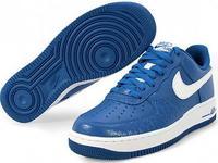 Nike Air Force 1 Low Varsity Royal/White