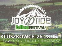 Joy Ride BIKE Festival - Kluszkowce 2017