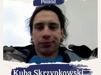 Kuba Skrzypkowski - Polska