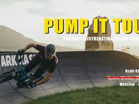 Pump It Tour - Puchar Polski Pumptrack w Kasinie odwołany
