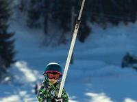 Kraj Liberecki - wyciąg dla dzieci