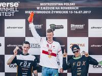Mistrzostwa Polski DH 2017 - DDHC Junior