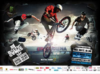 Baltic Games Extreme Sports Festival 2012