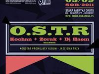 O.S.T.R. - Gliwice