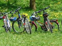 Wyprawa rowerowa - jak się przygotować?