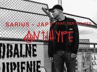 Sarius feat. Ten Typ Mes