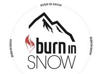 Burn In Snow 2013