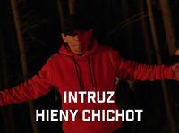 """Intruz prezentuje """"Hieny chichot"""""""