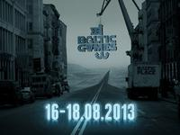 Baltic Games 2013