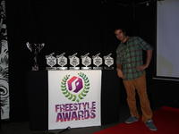Freestyle BMX Awards 2011 już w sobotę