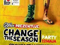 Ski/Snb Jibb Session - Change the Season