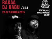 Rakaa & DJ Babu