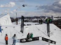 Zdobądź doświadczenie przy organizacji The North Face Polish Freeskiing Open 2011