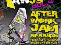After Work Jam Session vol. 4