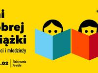 Dni Dobrej Książki dla dzieci i młodzieży
