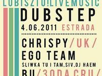 lubisz to! live music - Chrispy, 3odaKRU