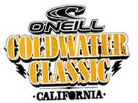 Matt Wilkinson wygrał O'Neill Cold Water Classic w Kalifornii, ale to Shaun Cansdell cieszy się z 50 000 USD nagrody dla lidera