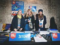 GO*POW all about snow 21-23 listopada 2014 Wrocław