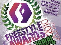 Freestyle BMX Awards 2010