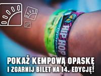 Konkurs Hip Hop Kemp 2015