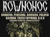 Donatan RÓWNONOC - słowiańska trasa ! / Wrocław