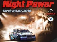 Power Night w Toruniu