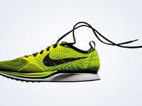 Nike Flyknit - Technologia