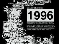 Rap History Warsaw - 1996 feat. Daniel Drumz, Eprom & Steez