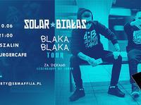 Koncerty Solara i Białasa (SB Maffija) w najbliższy weekend