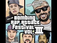 Bombing Rap Attack Festival VOL. III