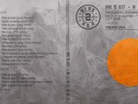 Premiera mixtape'u ekipy Vibe2NES (m.in. Junes, Czeski) - odsłuchaj lub pobierz