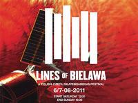 Lines of Bielawa 2011