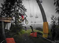 Downhill Contest - Zawoja '13