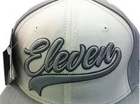 "Jordan Brand + New Era ""Cool Grey Eleven"""