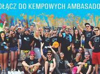 Polish Street Team 2016, szukamy kempowych Ambasadorów