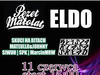 Koncert: Pezet, Małolat, Eldo
