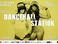 13.09.2014 Toruń / Dancehall Station NRD