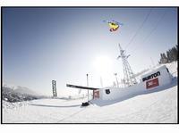 Oscyp Snowboard Contest 2013
