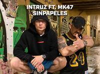 """Intruz i MK47 z bangerem """"Sinpapeles"""" - sprawdźcie klip zrealizowany w Hiszpanii!"""