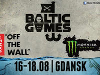 Baltic Games 2013